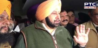 Give befitting reply to Pakistan Army and ISI, Capt Amarinder tells Centre on Pulwama Attack