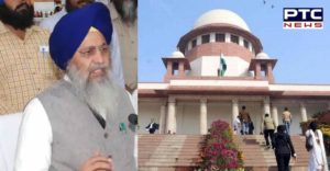 Gursikh lawyer Amritpal Singh Supreme Court going stop Bhai Gobind Singh Longowal Condemnation