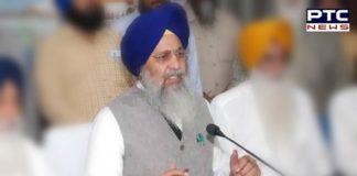 Bhai Gobind Singh Longowal America Sikh Racial Attacks Condemnation
