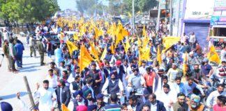 Bikram Majithia Sunil Jakhar Fight the election given Challenge