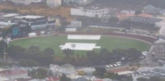 New Zealand Mosques firing After New Zealand-Bangladesh Test cricket match Cancel