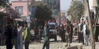afghanistan bomb blast 6 killed many injured
