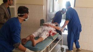 afghanistan bomb blast 6 killed