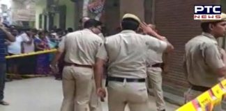 45-Year-Old Woman Found inside Delhi House