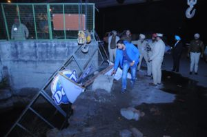 Ludhiana Terrible accident brothers and sisters Including 4 Death