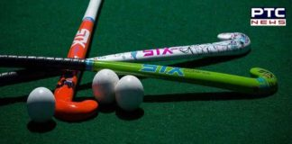 India concedes last minute equaliser