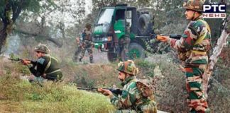 Two Naxals neutralised