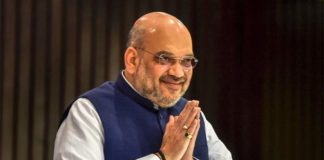 LS polls: BJP workers want Amit Shah to fight from Gandhinagar
