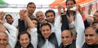 Badlav Rally