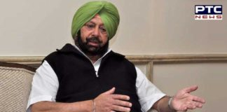 If Sidhu doesn't want to do his job, there's nothing i can do about it, says Captain Amarinder Singh on Navjot Singh Sidhu resignation