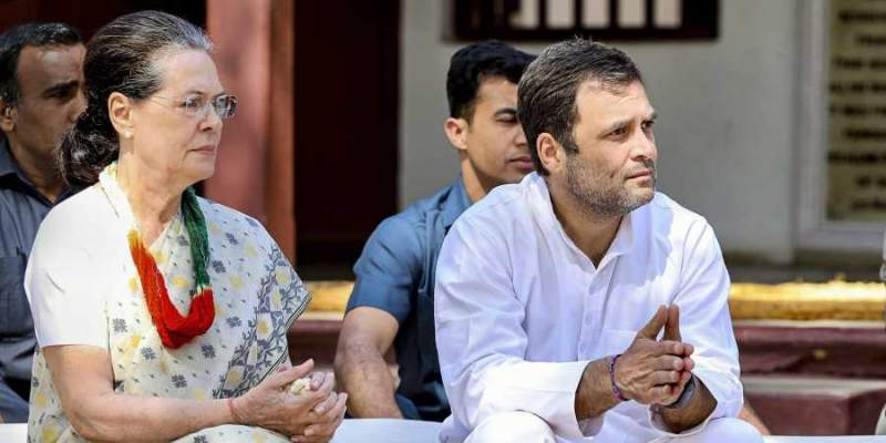 PM Modi exploiting national security issue to divert attention from failures: Cong