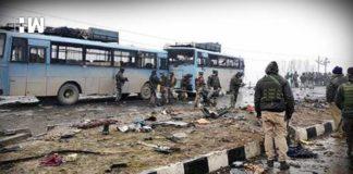 Delhi court sends close aide of Pulwama attack mastermind to NIA custody till Mar 29