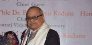Ex-top court judge Justice PC Ghose tipped to be country's first Lokpal
