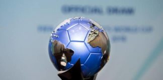 FIFA U17 Women's World Cup