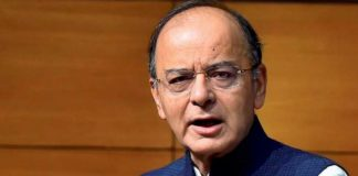 "Jaitley makes scathing attack on ""capital creation"" of Congress party's first family"
