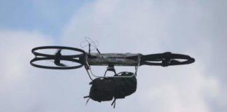 IAF jet shoots down Pakistani military drone in Bikaner