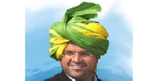 JJP Leader Dushyant