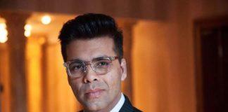 Johar roasted over liking anti-SRK tweet, says Twitter handle having 'technical problem'