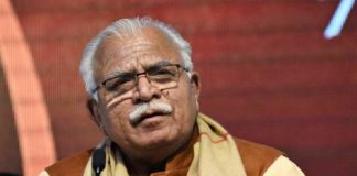 BJP will win all 10 LS seats in Haryana: CM Manohar Lal