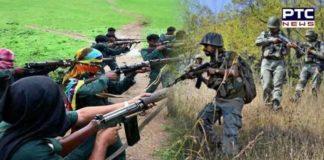 Maoist leader CP Jaleel killed