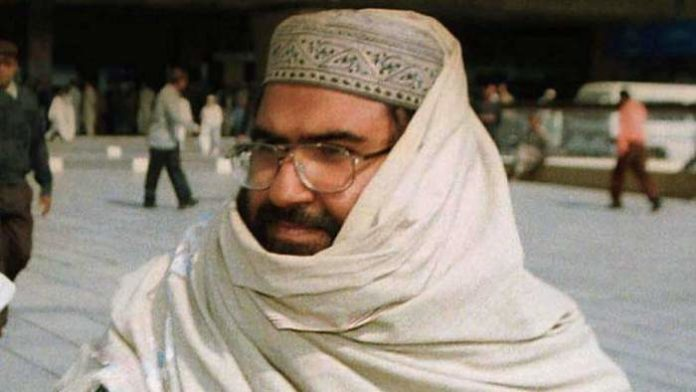 Masood Azhar travelled to UK, Gulf, Africa to collect funds for Kashmiri militants
