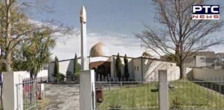 New Zealand terrorist attack