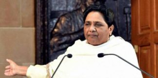 No electoral alliance with Cong in any state: Mayawati