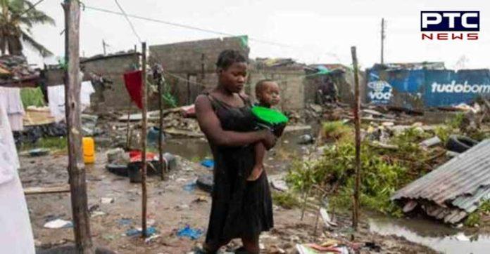 Africa Cyclone