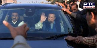 Pakistan's Former Prime Minister Nawaz Sharif released