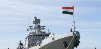 Pak's claims on Indian submarine false propaganda: Indian Navy