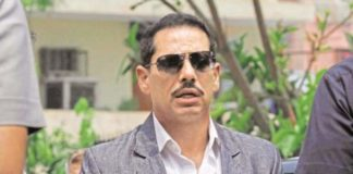 Robert Vadra plea to quash money laundering case not maintainable; abused process of law: ED to HC