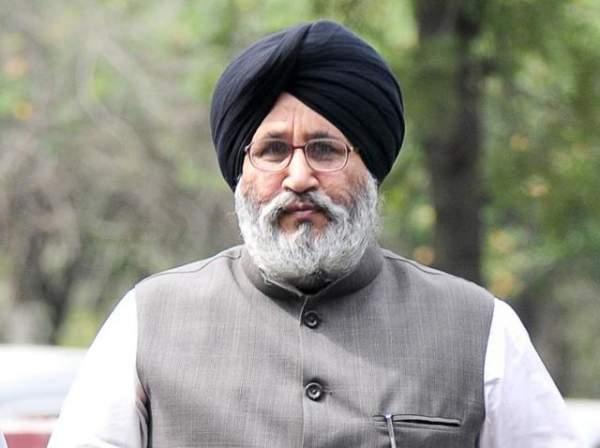 SAD-BJP delegation to meet Punjab Governor