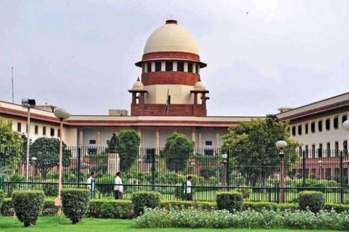 Centre in Supreme Court justifies law for 10 percent quota to economically weaker sections