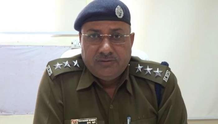 Sirsa police