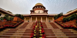 Ayodhya case: Nirmohi Akhara requests SC to move mediation proceedings to 'neutral place'