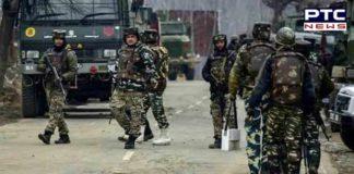 Three Jaish-e-Mohammad terrorists arrested