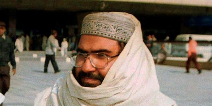 US moves draft resolution directly in UNSC to blacklist JeM chief Masood Azhar