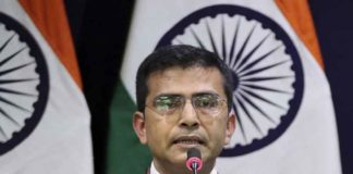 WC Abhinandan-piloted MiG-21 Bison shot down Pak F-16; have electronic evidence: MEA