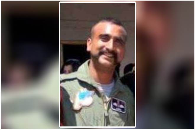 Indian Air Force pilot Abhinandan Varthaman Pakistan today release