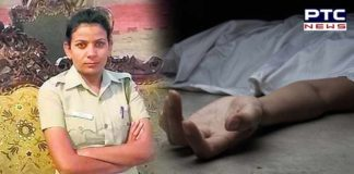 Female Constable dies