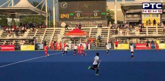 Korea completes league round