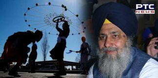 Gatka patent Against Will take legal action SGPC : Bhai Gobind Singh Longowal