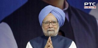 Unemployment crisis precipitated by demonetisation: Manmohan Singh