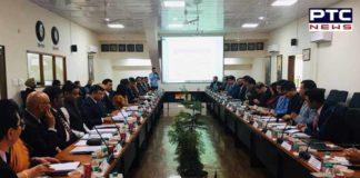 Kartarpur Corridor About India-Pakistan between meeting ended