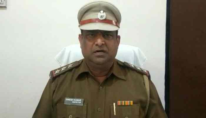 Sonipat Police