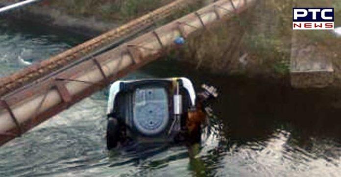 Tamil Nadu Canal