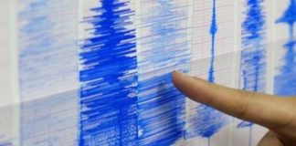 6.1 Magnitude Earthquake Hits Arunachal Pradesh
