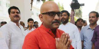 Ajai Rai of Cong files nomination from Varanasi