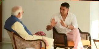 Akshay Kumar PM Modi Interview