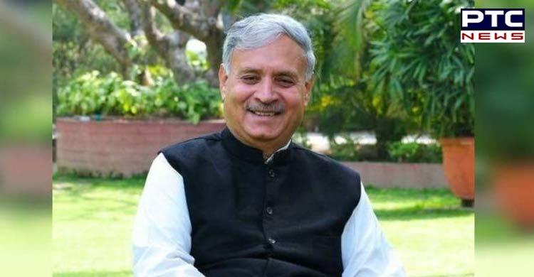 BJP fields Rao Inderjit Singh from Gurugram